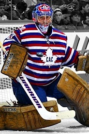 Without Carey Price, the Habs would be out of playoff contention.