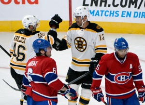 The Habs really need help on defense.