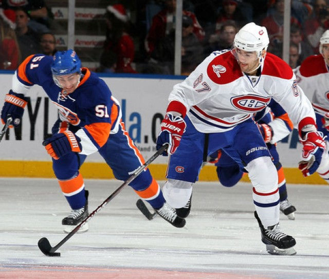 Max Pacioretty Has Been Involved In A Lot Of Trade Rumors Lately