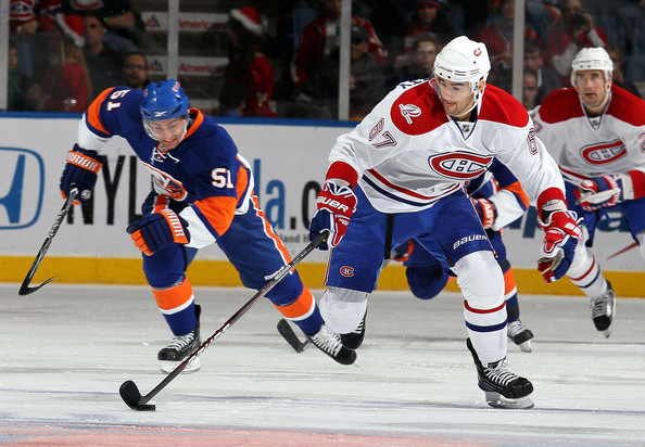 Max Pacioretty has been involved in a lot of trade rumors lately.