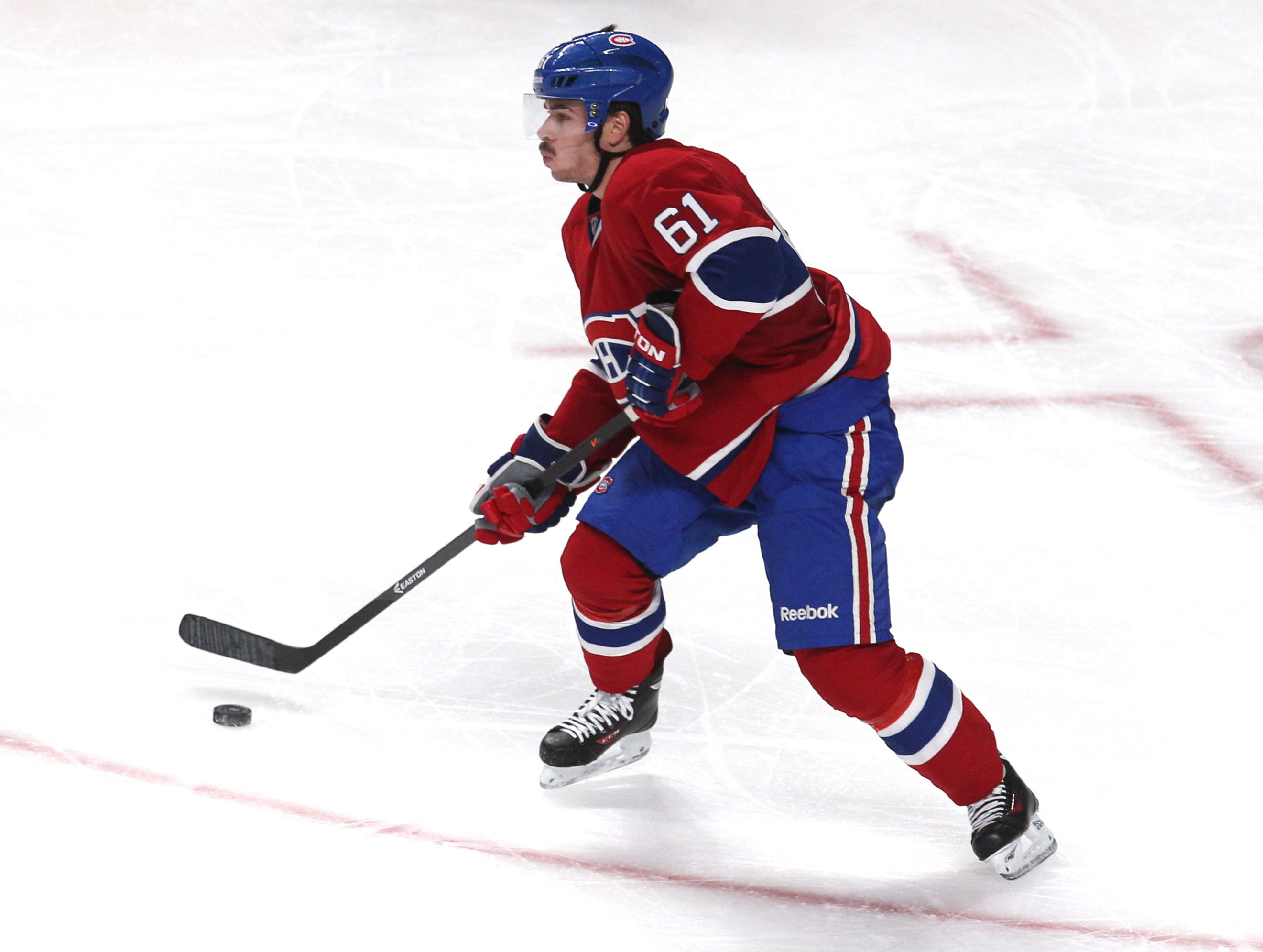 Will Raphael Diaz remain with the Habs after the season?